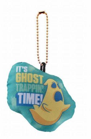 Ghostbusters Ichiban KUJI H-Preis Plüsch-Schlüsselanhänger: It's Ghost Trappin' Time
