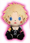 Final Fantasy Dissidia × Theatrhythm All-Star Carnival All Stars Deformed Vol. 5 Plüschfigur: Tidus