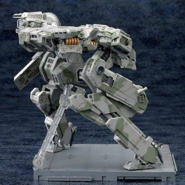 Metal Gear Solid 4: Guns of the Patriots Maßstab 1/100 Modellbausatz: Metal Gear REX – Bild 4
