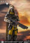 Destiny Color Tops #26 Action-Figur: Jäger [Blacksmith Rüstungs-Shader]