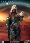 Destiny: König der Besessenen Color Tops #25 Action-Figur: Jäger [Eisenbanner]