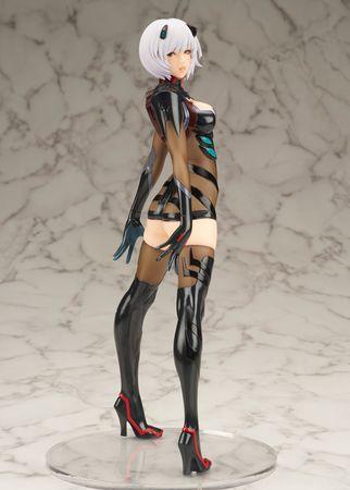 Evangelion New Theatrical Edition: Quickening Statue: Rei Ayanami – Bild 1