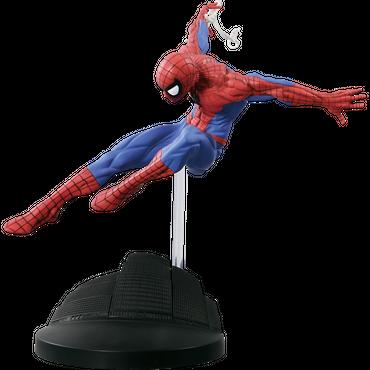 Marvel Cinematic Universum Spider-Man: Homecoming CREATOR×CREATOR Statue: Spider-Man