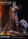 The Witcher 3: Wild Hunt Premium Masterline 1/4 Statue: Eredin Bréacc Glas