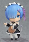 Re:Zero Starting Life in Another World Nendoroid #663 Figur: Rem