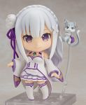 Re:Zero Starting Life in Another World Nendoroid #751 Figur: Emilia 001