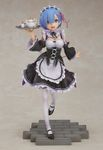 Re:Zero Starting Life in Another World 1/7 Statue: Rem