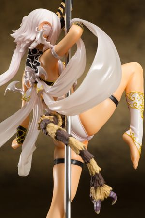 The Seven Deadly Sins 1/7 Statue: Belphegor [Pole Dance Limited Version] – Bild 6