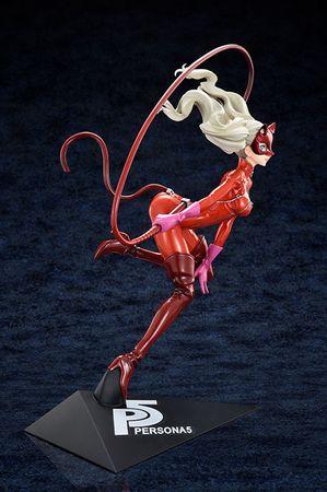 Persona 5 1/7 Statue: Ann Takamaki [Phantom Thief Version] – Bild 5