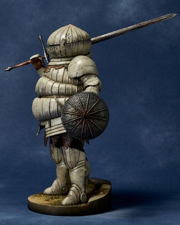Dark Souls 1/6 Statue: Siegmeyer von Catarina [San Diego Comic-Con 2017 Exclusive] – Bild 2