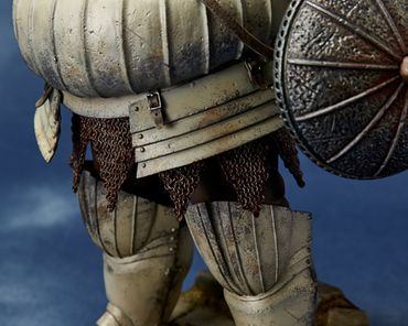Dark Souls 1/6 Statue: Siegmeyer von Catarina [San Diego Comic-Con 2017 Exclusive] – Bild 10