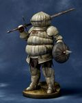 Dark Souls 1/6 Statue: Siegmeyer von Catarina [San Diego Comic-Con 2017 Exclusive] 001