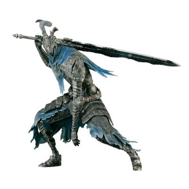 Dark Souls: Artorias of the Abyss Sculpt Collection Volume 2 Statue: Artorias der Abgrundschreiter