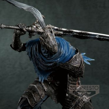 Dark Souls: Artorias of the Abyss Sculpt Collection Volume 2 Statue: Artorias der Abgrundschreiter – Bild 6