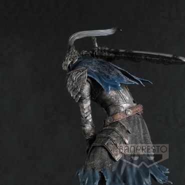 Dark Souls: Artorias of the Abyss Sculpt Collection Volume 2 Statue: Artorias der Abgrundschreiter – Bild 8