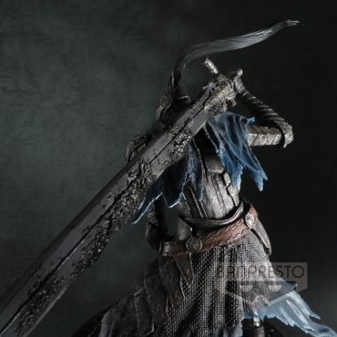 Dark Souls: Artorias of the Abyss Sculpt Collection Volume 2 Statue: Artorias der Abgrundschreiter – Bild 9