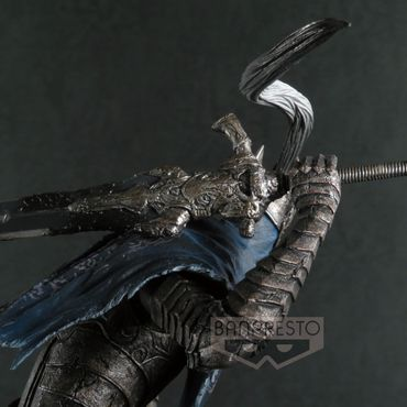 Dark Souls: Artorias of the Abyss Sculpt Collection Volume 2 Statue: Artorias der Abgrundschreiter – Bild 10