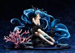 Vocaloid 1/8 Statue: Hatsune Miku Deep Sea Girl Version