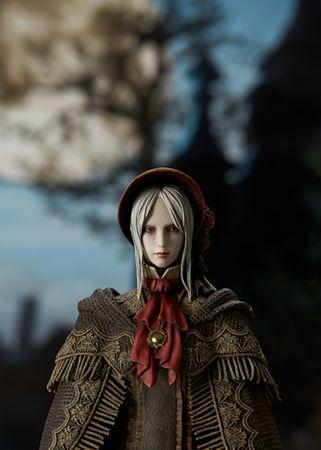 Bloodborne 1/6 Statue: Die Puppe – Bild 11