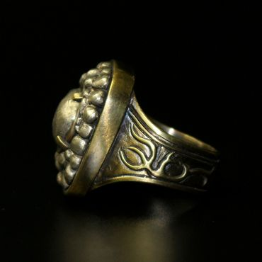 DARK SOULS × TORCH TORCH Rings Collection: Havel's Ring – Bild 3