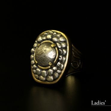 DARK SOULS × TORCH TORCH Rings Collection: Havel's Ring – Bild 6
