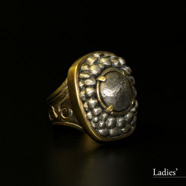 DARK SOULS × TORCH TORCH Rings Collection: Havel's Ring – Bild 7