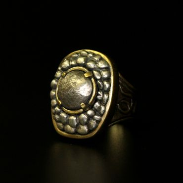 DARK SOULS × TORCH TORCH Rings Collection: Havel's Ring – Bild 1