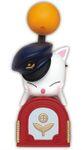 Final Fantasy XIV: Online Projektor Uhr: Mogry-Briefkasten