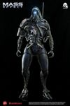 Mass Effect 3 1/6 Figur: Legion