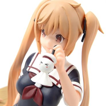 Kantai Collection The Four Seasons of the Guardian SQ Statue: Murasame – Bild 13
