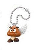 New Super Mario Bros. Wii Enemy Character Collection Part 2 Anhänger: Para-Gumba