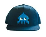 Splatoon THE KING OF GAMES verstellbare Schirmmütze: Inkvader-Kappe [Navy Blau]