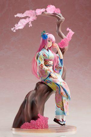 Vocaloid 1/8 Statue: Megurine Luka [Hanairogoromo Version] – Bild 3