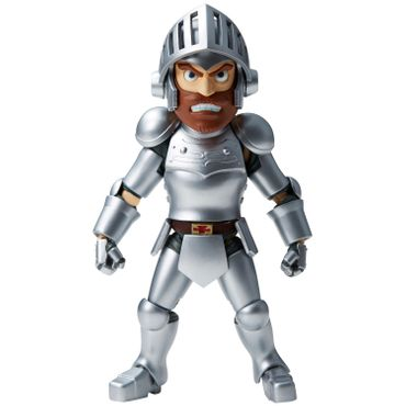 GAME・CLASSICS vol.1 Ghosts 'n Goblins Action Figur: Arthur – Bild 1