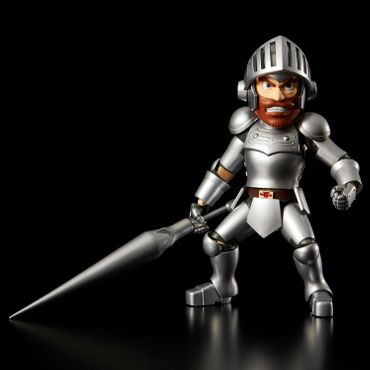 GAME・CLASSICS vol.1 Ghosts 'n Goblins Action Figur: Arthur – Bild 5