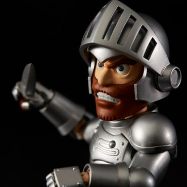 GAME・CLASSICS vol.1 Ghosts 'n Goblins Action Figur: Arthur – Bild 12