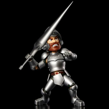 GAME・CLASSICS vol.1 Ghosts 'n Goblins Action Figur: Arthur – Bild 14