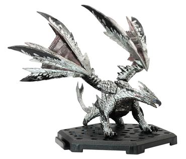 Capcom Figure Builder Monster Hunter Standard Model Plus Volume 8 Trading Figur: Barufaruku – Bild 4
