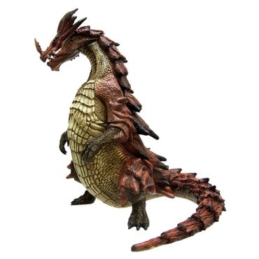 Capcom Figure Builder Monster Hunter Standard Model Plus Volume 8 Trading Figur: Lao-Shan Lung – Bild 1