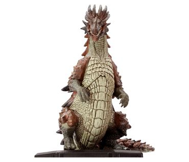 Capcom Figure Builder Monster Hunter Standard Model Plus Volume 8 Trading Figur: Lao-Shan Lung – Bild 3