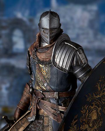 Dark Souls 1/6 Statue: Oscar, Ritter von Astora – Bild 2