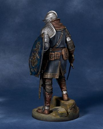 Dark Souls 1/6 Statue: Oscar, Ritter von Astora – Bild 6