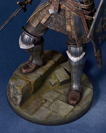Dark Souls 1/6 Statue: Oscar, Ritter von Astora – Bild 13