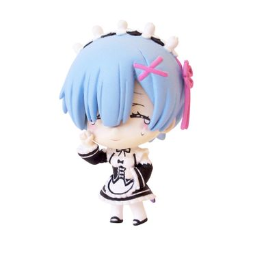 Re:Zero Starting Life in Another World Bushiroad Rem Collection Trading Figur: Rem [Freudentränen]