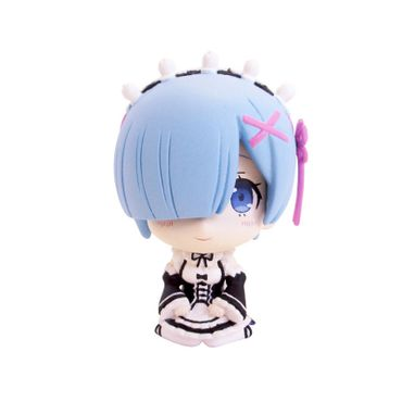 Re:Zero Starting Life in Another World Bushiroad Rem Collection Trading Figur: Rem [Kniend]