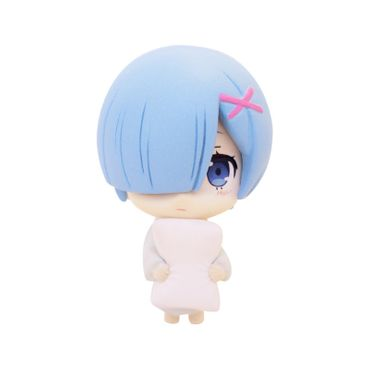 Re:Zero Starting Life in Another World Bushiroad Rem Collection Trading Figur: Rem [Pyjama]