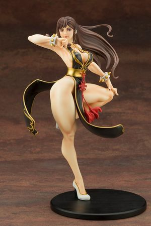 Street Fighter x Bishoujo [Street Fighter V] 1/7 Statue: Chun-Li [Battle Costume] – Bild 1