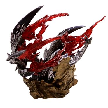 Capcom Figure Builder Creator's Model Monster Hunter XX Statue: Valphalk – Bild 2