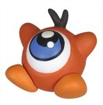 Kirby's Dream Land Manmaru Mascot Trading Figur: Waddle Doo