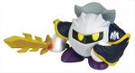 Kirby's Dream Land Manmaru Mascot Trading Figur: Meta Knight